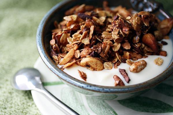 4 Tips for a Better Breakfast
