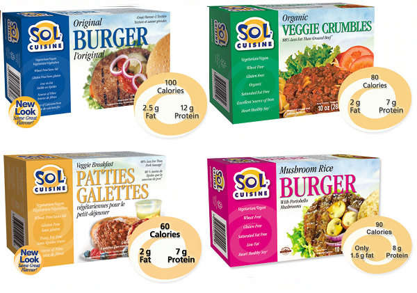 Product Review: Sol-Cuisine