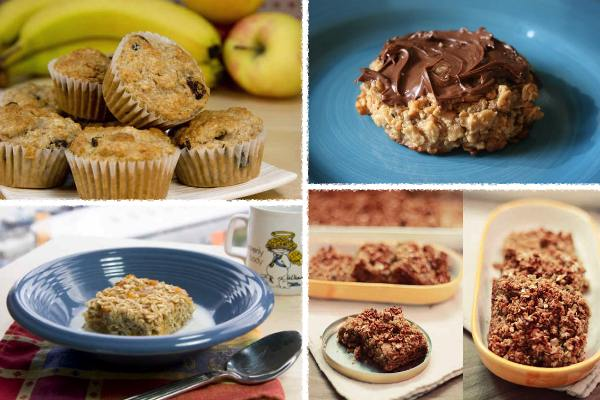 Health Benefits of Oats + 10 Delicious Recipes