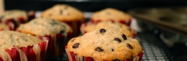 Recipe: Pancake Mix Muffins