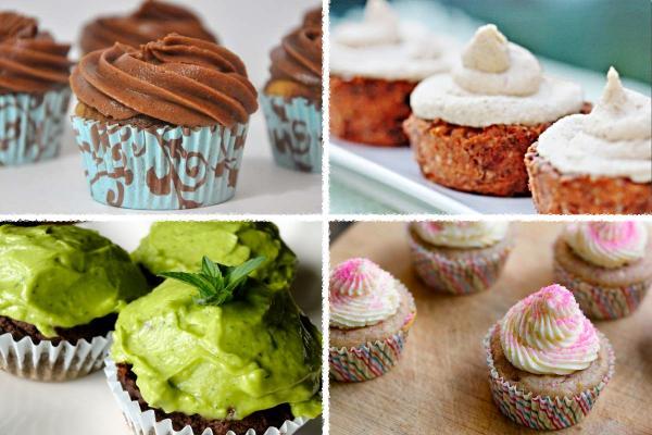 Vegan Cupcakes: Cute, Tasty, and Fun!