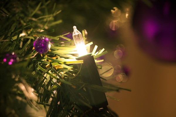 Tips for Eco-Friendly Holiday Lighting
