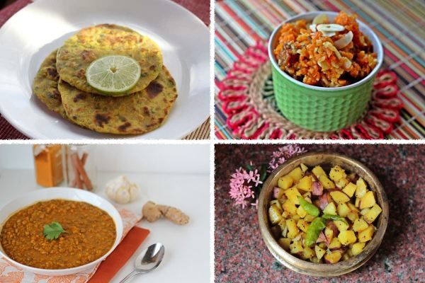 10 Tasty Indian-Inspired Vegan Recipes