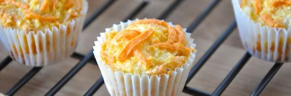 Recipe: Vidalia Onion Mini Cornbread Muffins