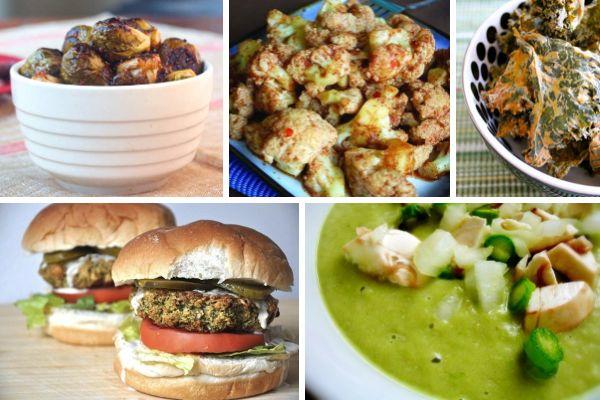 Spotlight on Cruciferous Vegetables: Health Benefits, Tips + 11 Amazing Recipes