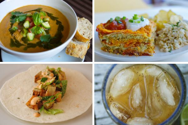 10 Amazing Southwestern and Mexican-Inspired Vegan Recipes