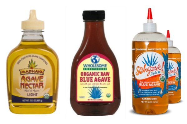 All About Agave Nectar: Benefits, Tips and Product Picks