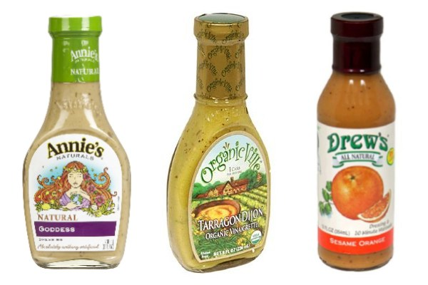 The Best Vegan Salad Dressings (Product Picks + Recipes)