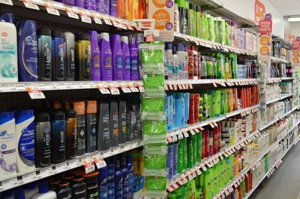 10 DIY Alternatives to Washroom Products