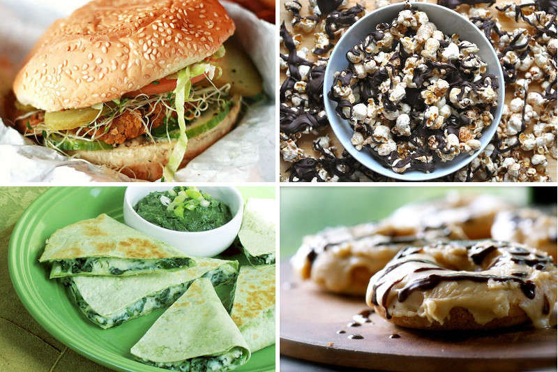 Image result for Frustrated vegan looks at menu
