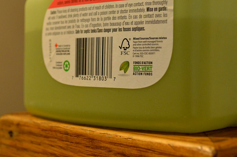 5 Good Product Labels You Should Look For
