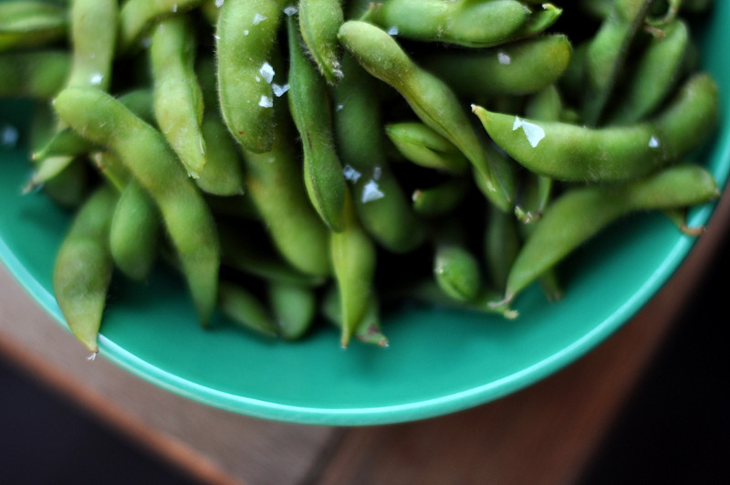 7 GMO-Free Soy Products