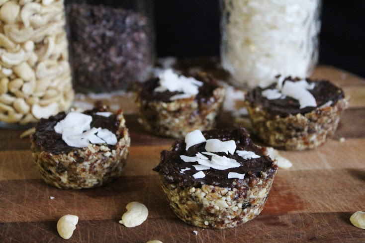 10 Super Awesome Butter Cups That Are Vegan!