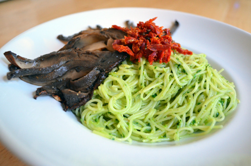 Calling all Pasta Lovers! 10 Vegan Noodle Dishes