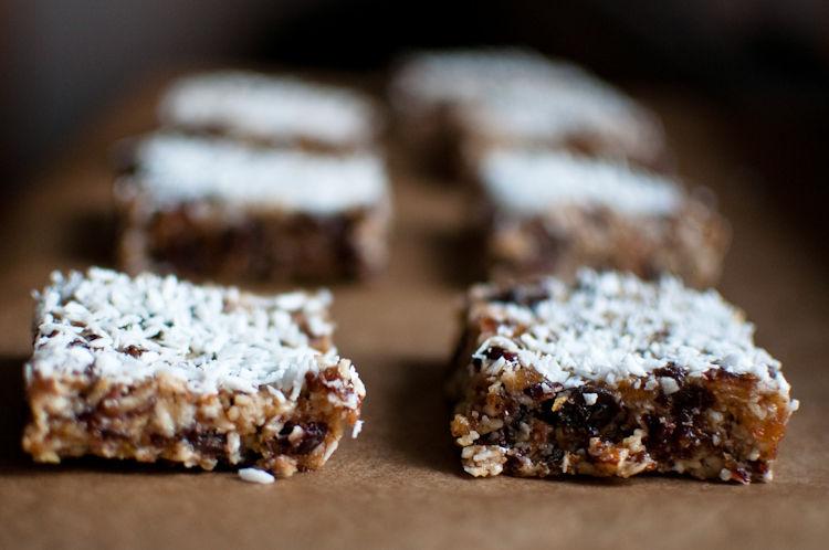 10 Supercool Superfood Bars