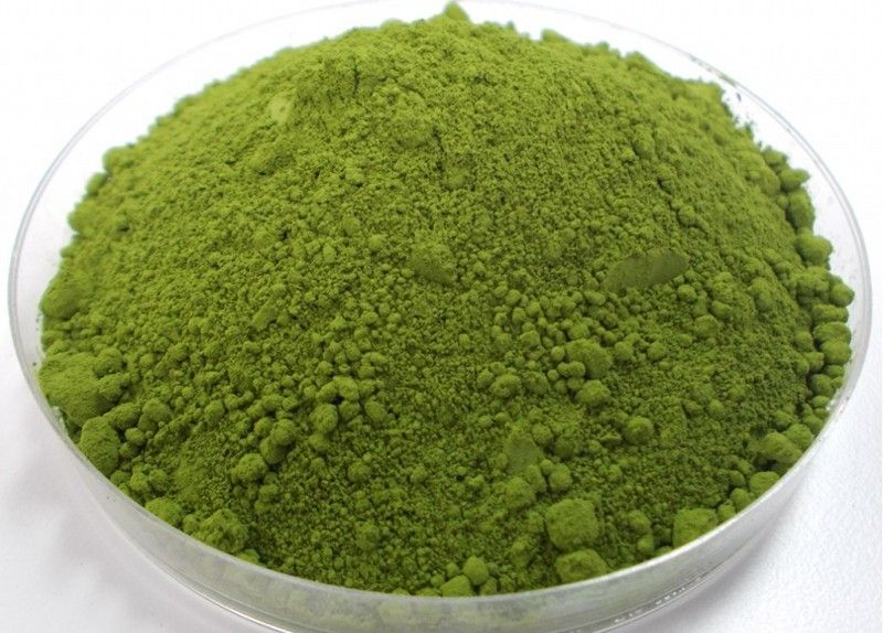 Chlorella! Health Benefits and Product Picks