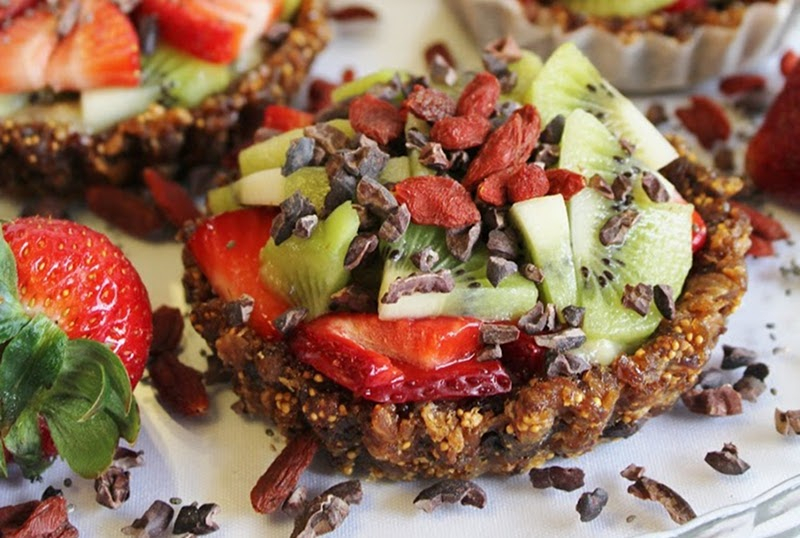 10 Vegan Dishes to Make With Your Kids