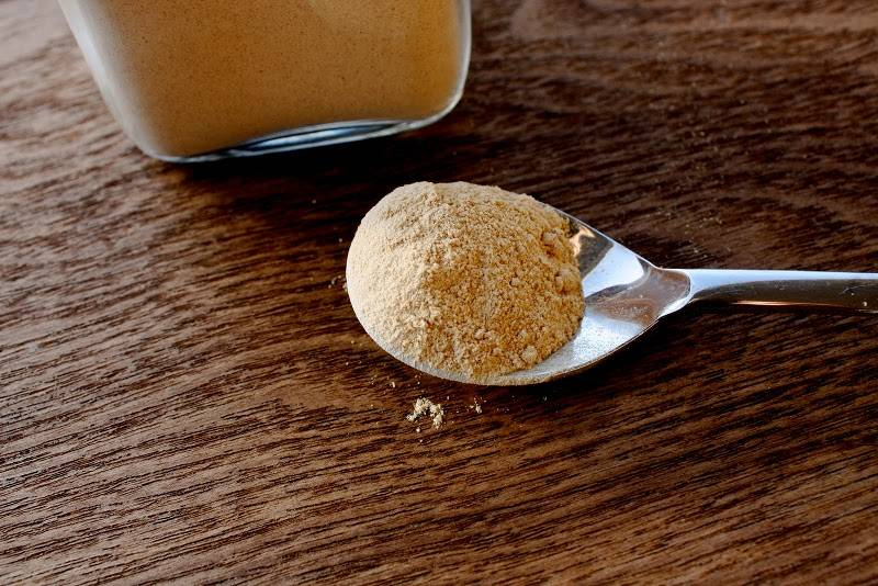 Why You Should Replace Your Caffeine Fix with Maca
