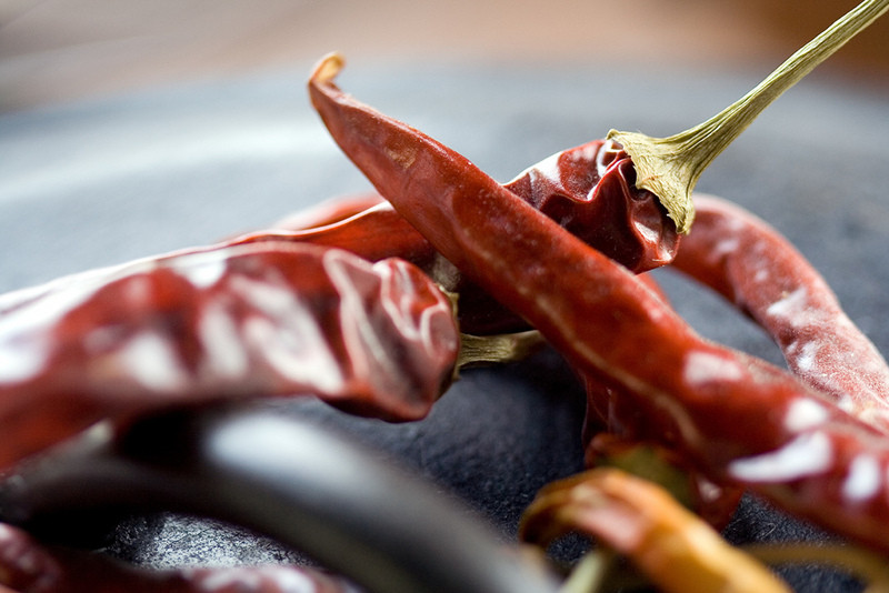 Try this Superspice! The Health Benefits of Cayenne Pepper