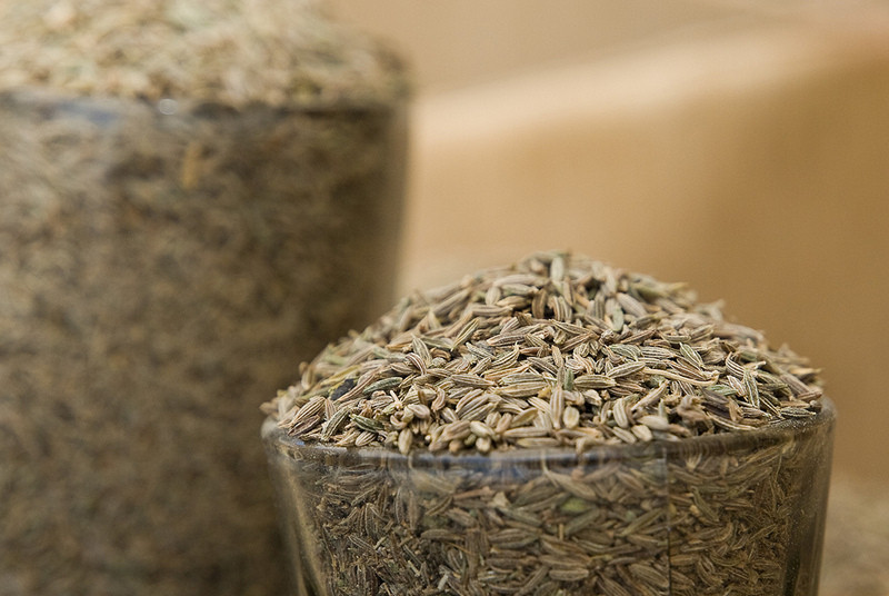 Spicing It Up with Cumin: Health Benefits, Tips, and Recipes