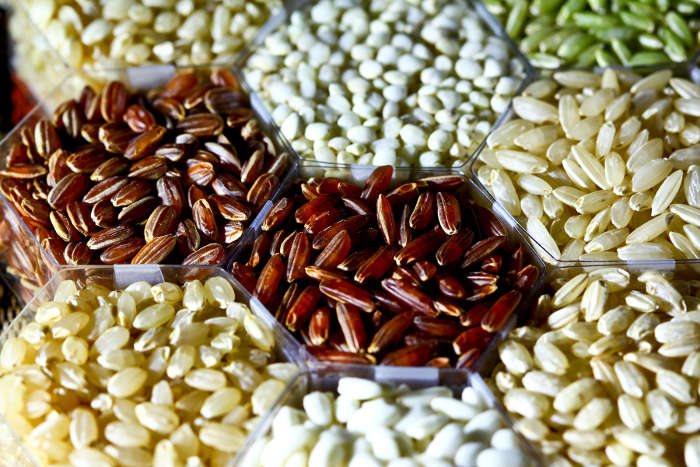 Cook Up These 5 Fair Trade Grains and Rice