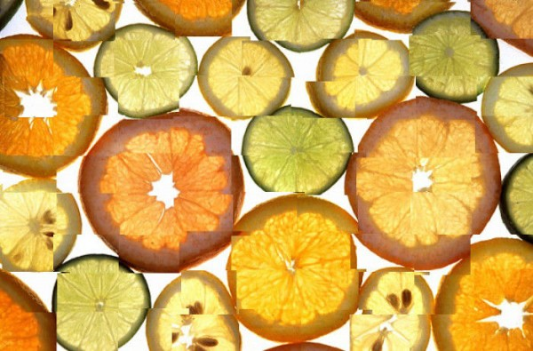 Food Face-Off: Health Benefits of Oranges vs. Grapefruits (It's a Citrus Show-Down)
