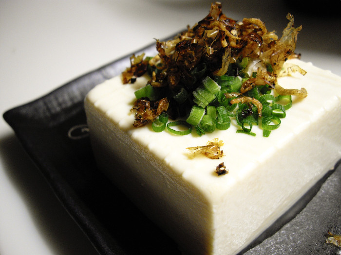 Learn How to Make Tofu at Home