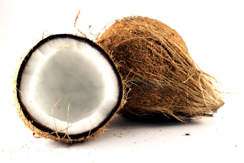 10 Amazing Health Benefits of Coconut Oil