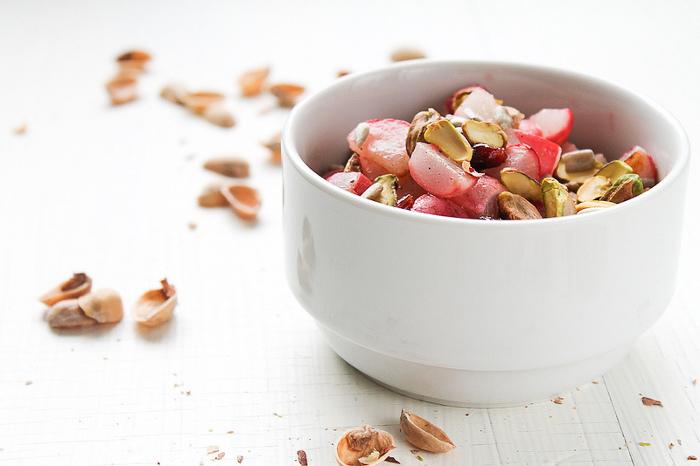 5 Delicious Fair Trade Snacks