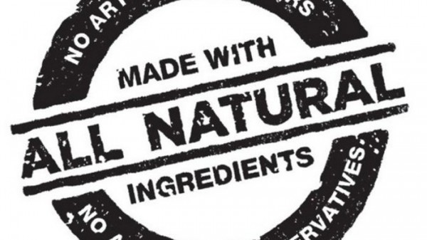 Redefining All Natural