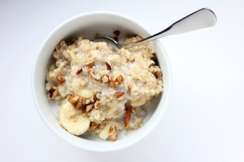 What You Need To Know About Instant Oatmeal And Your Health