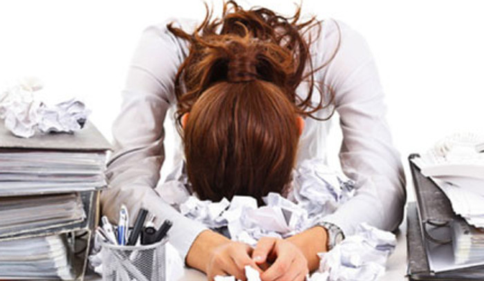 6 Tips to Deal With Stress