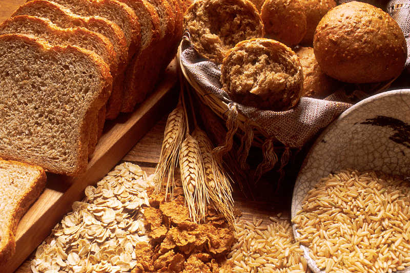 Grains and your health