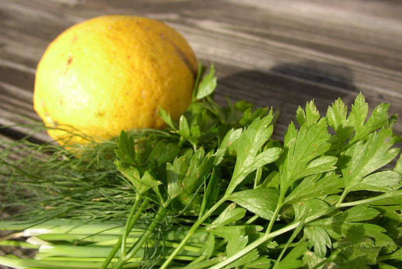 7 Fabulous Herbs for Your Health