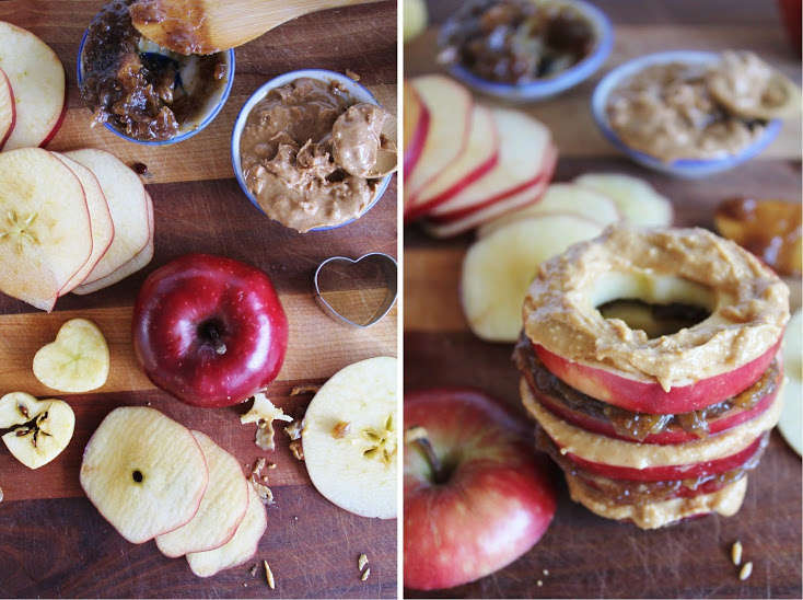7 Easy Back-to-School Healthy and Sugar Free Snack Ideas