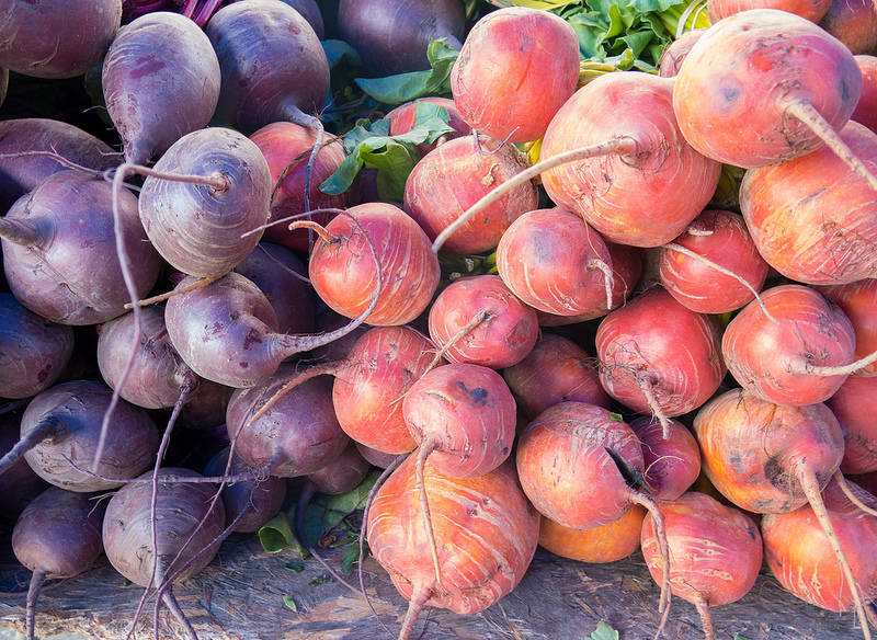 10 Ways to Cook With Beets