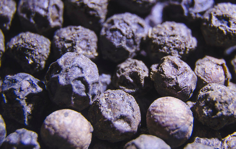 Symptoms You May Be Allergic to Black Pepper