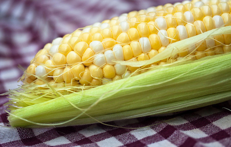 What You Need to Know About Corn and Your Health