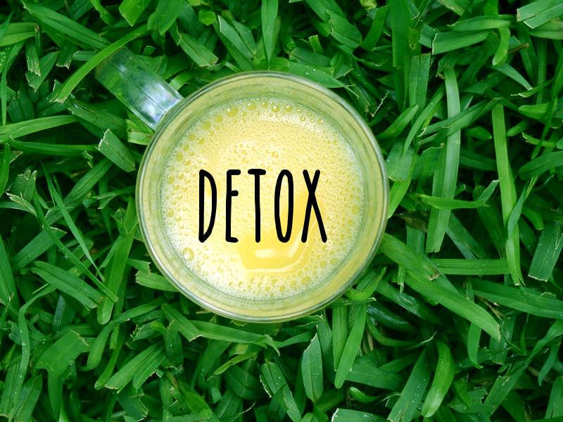 10 Simple Ways to Detox