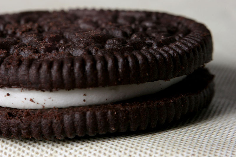 10 Surprisingly Vegan Junk Foods