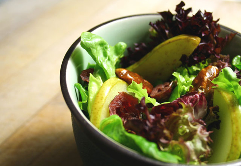 Make Better Choices: Healthy Alternatives to Iceberg Lettuce