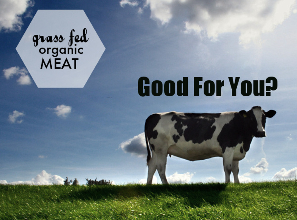 5 Health Risks of Consuming Meat (Even if It's Organic)