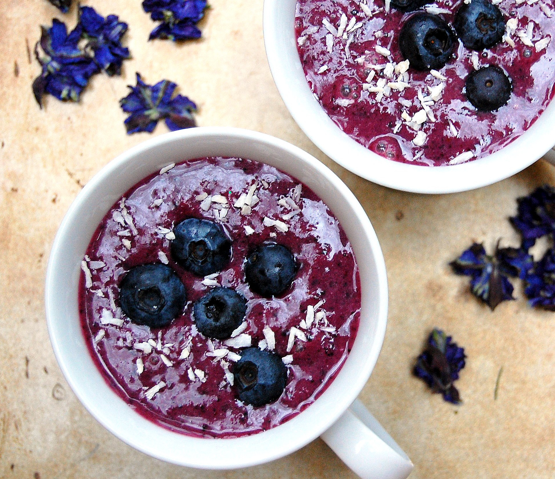 Ways to Use Blueberries in Your Summer Meals