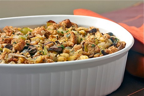Go Nuts With These Nutty Dishes