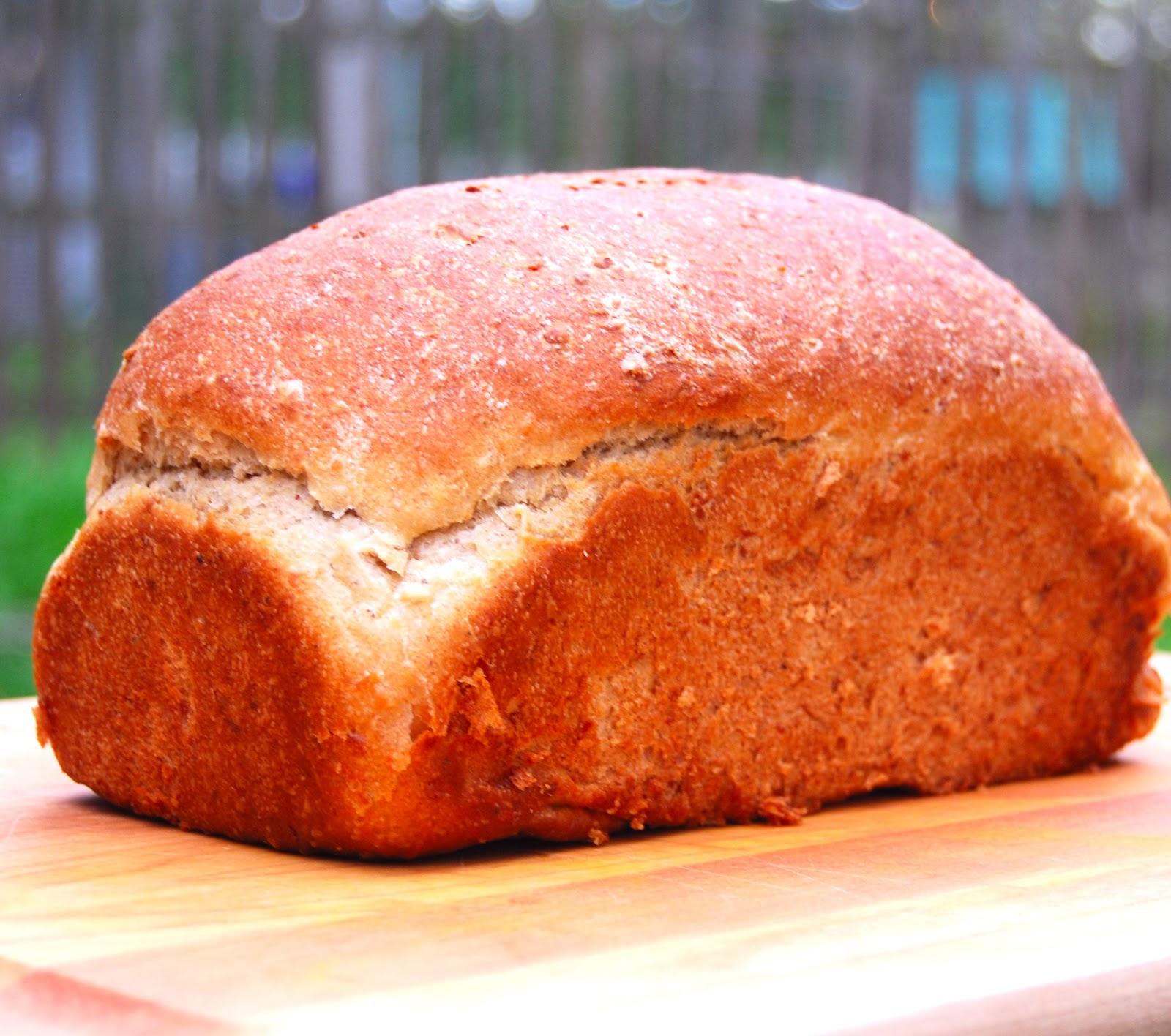 Maple Bread