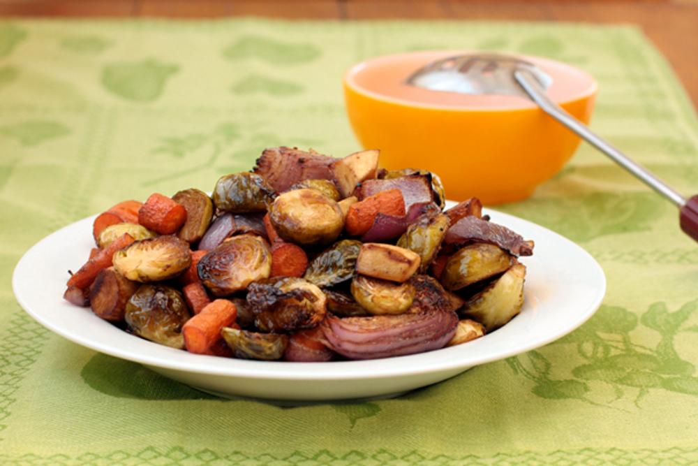 Tips to Cook Veggies to Taste Like Comfort Food