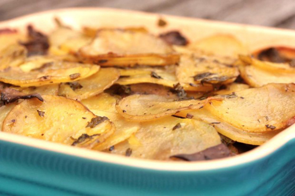 Know Your Potatoes: Use the Right Potatoes for the Right Recipe