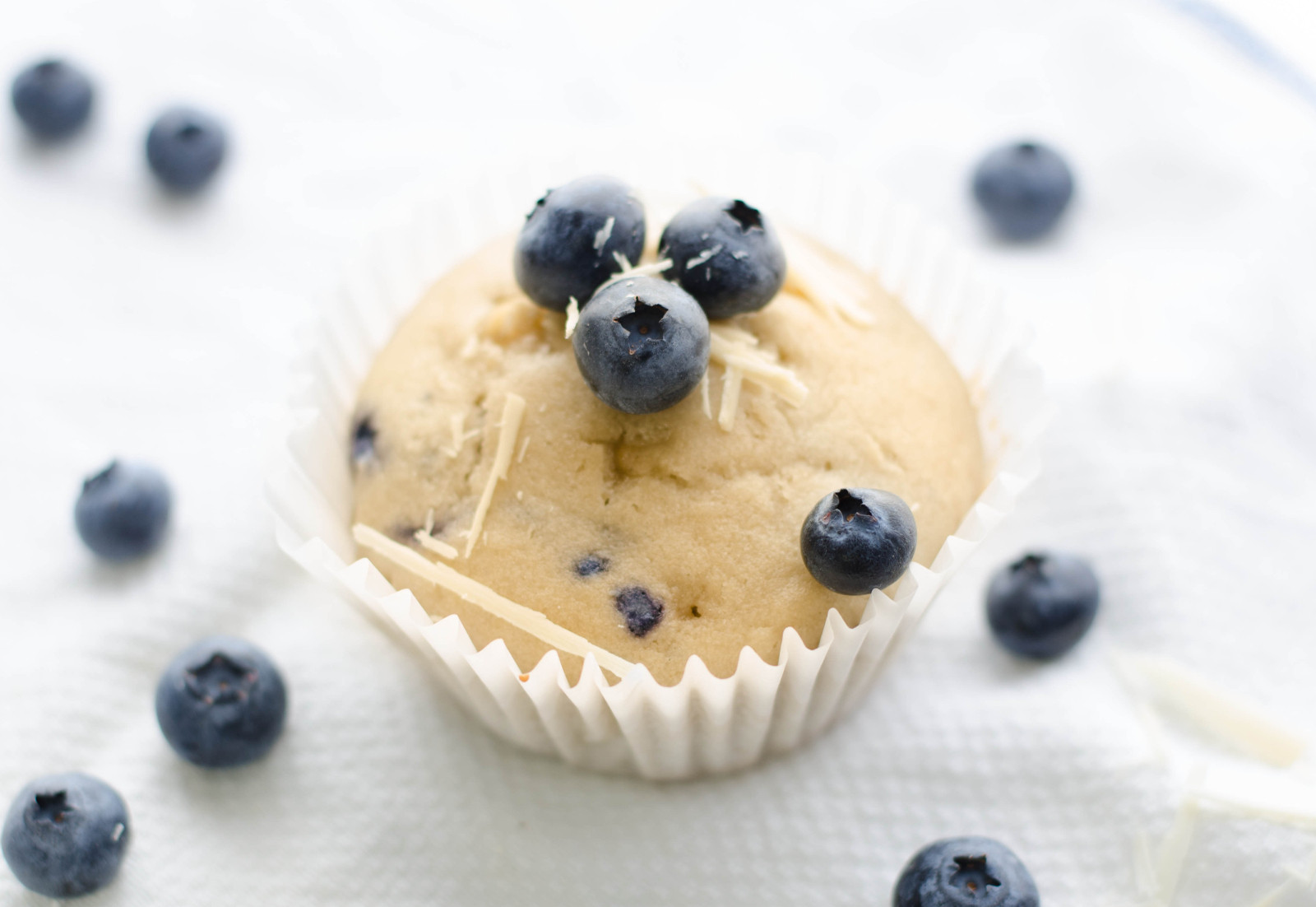 10 Dairy-Free Cupcakes and Muffins For Your Next Bake Sale