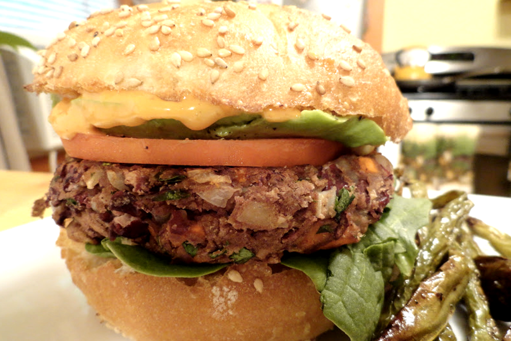How to Make the Perfect Burger Patty - No More Falling Apart!