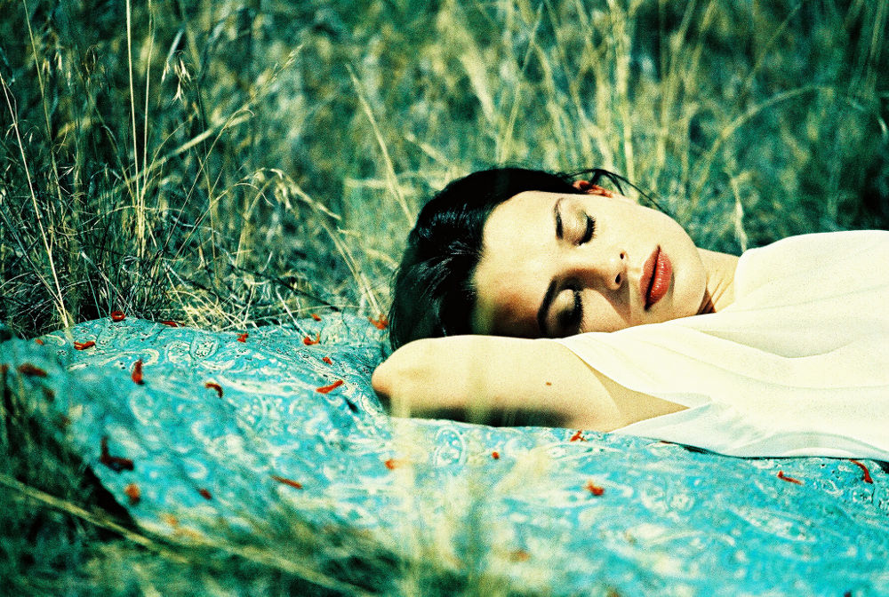 will a plant based diet help with sleep